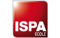Logo ISPA