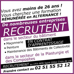BATIMENT recrute site internet